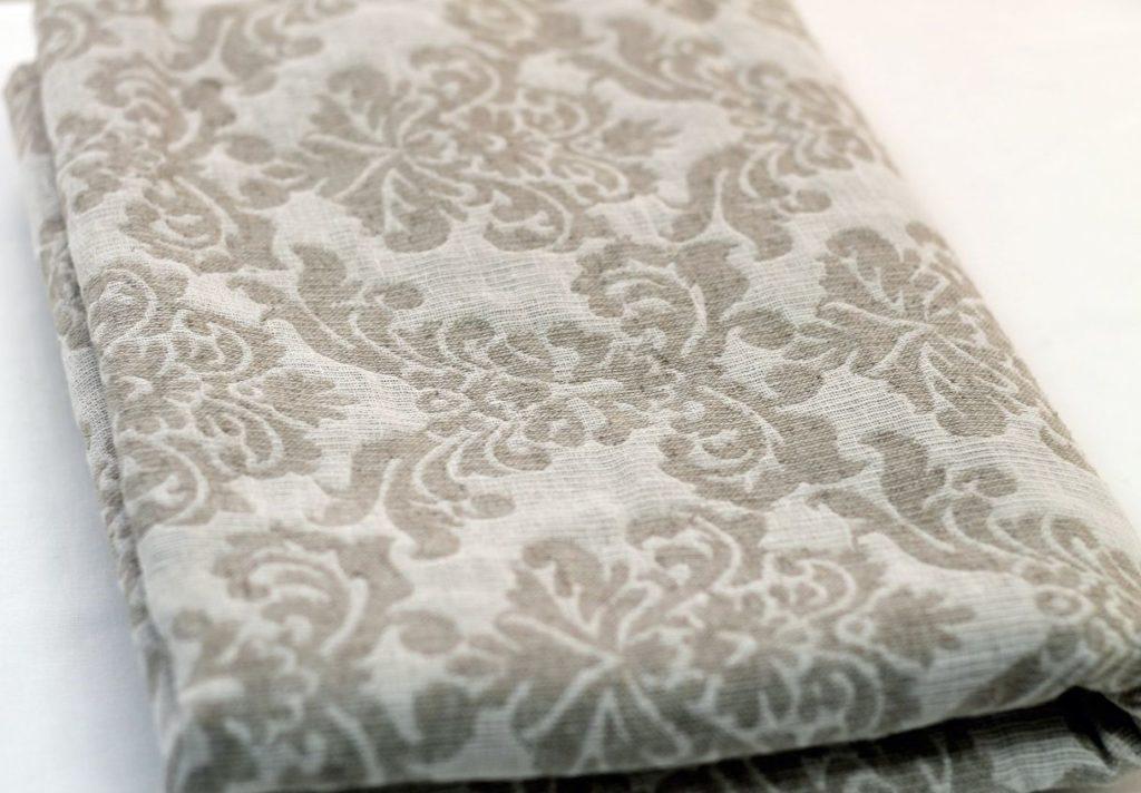 Конопляное волокно и лен