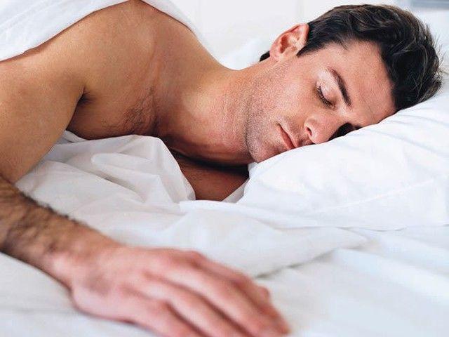 Причины потливости под одеялом