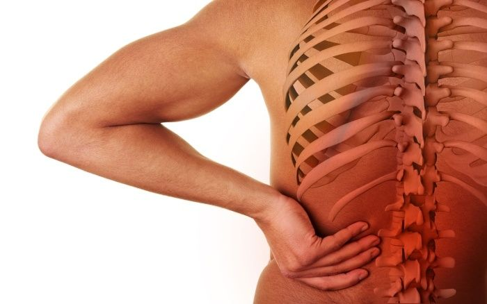 потливость при остеохондрозе