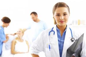потливость и врач