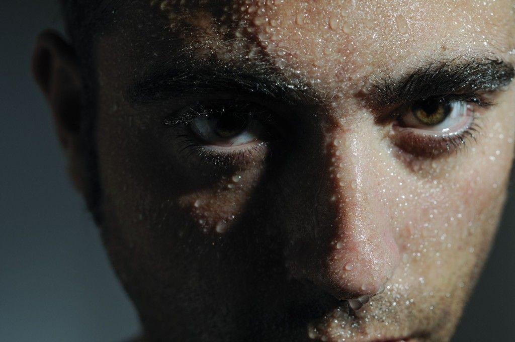 Заболевания из-за которых потеет голова у мужчин