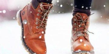 потеют ноги зимой какие причины могут быть