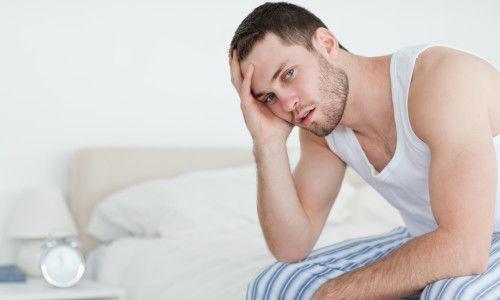 Причины потливости шеи и затылка во сне