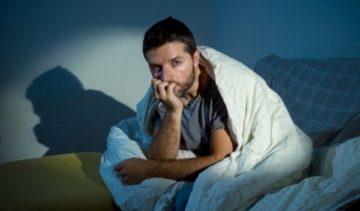 Потеет шея во время сна причины у взрослого человека