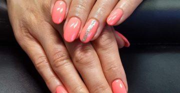 Гипергидроз ногтей рук и проблемы с маникюром