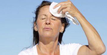 Потеет лоб у взрослого причины и методы лечения