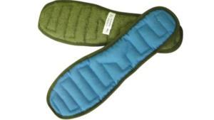 Противогрибковые стельки для обуви