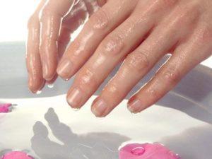 ванночки для рук при гипергидрозе