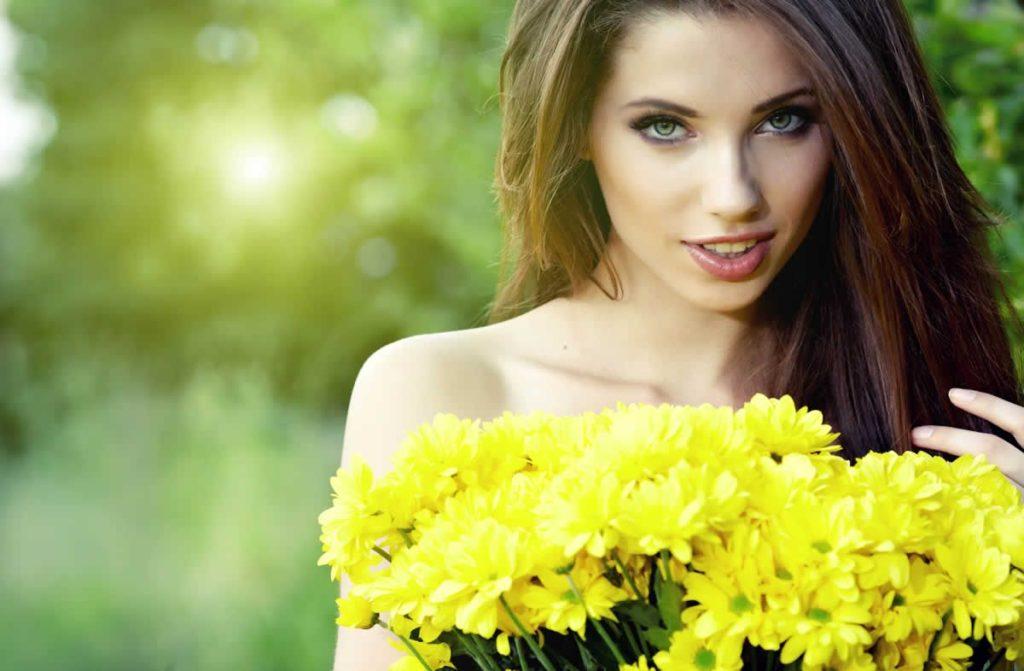 Феромоны и привлекательность