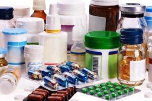 Лечение гипергидроза подмышек медикаментами