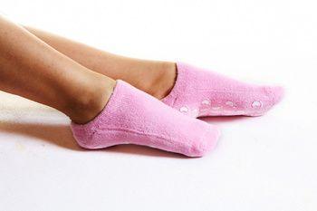 Лечим ноги Уротропином
