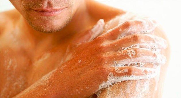 Советы и рекомендации при поте спины