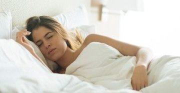 Холодный пот у мужчин и женщин по ночам во сне