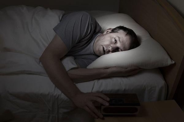 Внутренние причины потливости по ночам