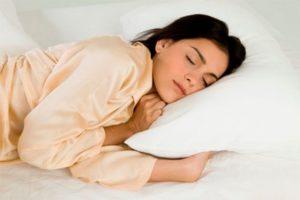Слишком теплая пижама для сна