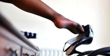 Повышенная потливость ног у женщин причины