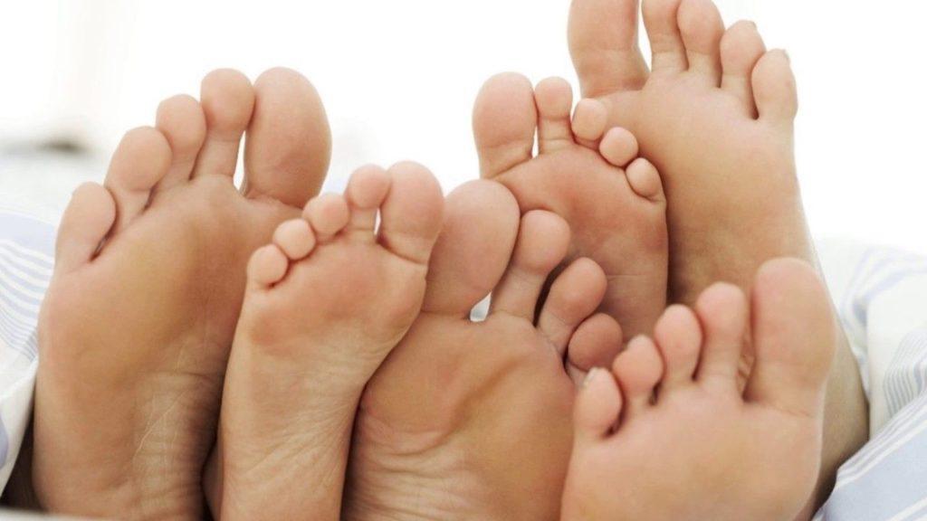 Советы и рекомендации при потливости рук и ног