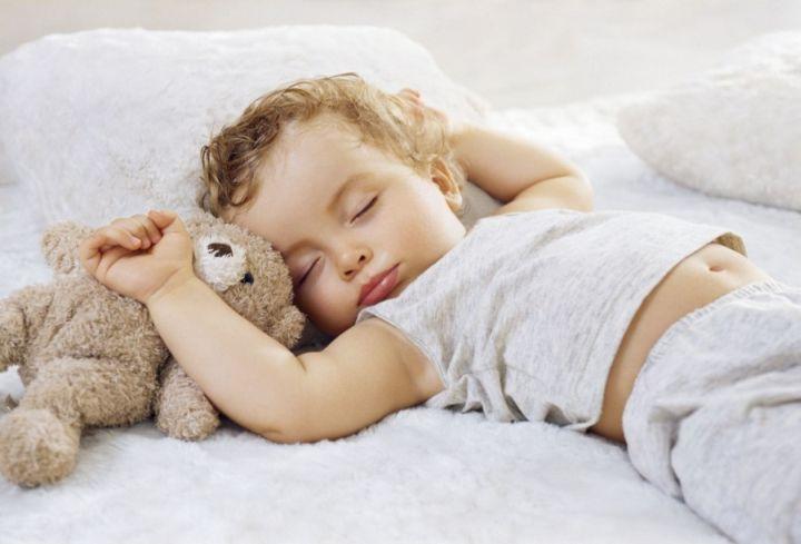 ночной гипергидроз у детей