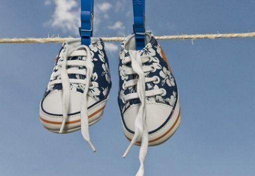 Как правильно ухаживать за обувью при гипергидрозе
