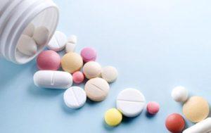 лечение гипергидроза лекарствами