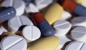 Лекарства от пота