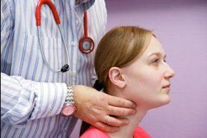 Эндокринные расстройства