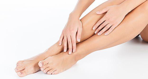 Некоторые советы по уходу за икрами ног