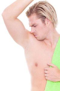 Несоблюдение гигиенических норм