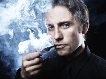 Повышенная потливость при курении и на стадии отказа от сигарет