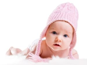 Одежда ребенка