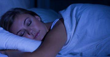 Почему ночью во сне потеет голова