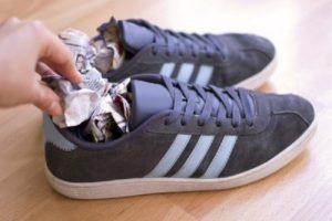 Ухаживаем за обувными принадлежностями