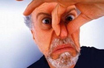 От человека пахнет мочой или болезнь уридроз