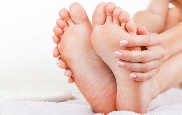 Советы и рекомендации по уходу за кожей ног