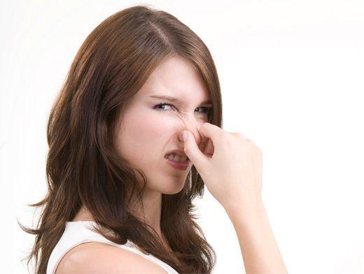 Заболевания при которых наблюдается запах аммиака от пота