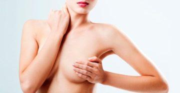 Причины ночного пота между и под грудями у женщин