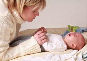 У ребенка потеет голова и спина во время сна thumbnail