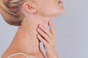 Влияние щитовидки на потоотделение