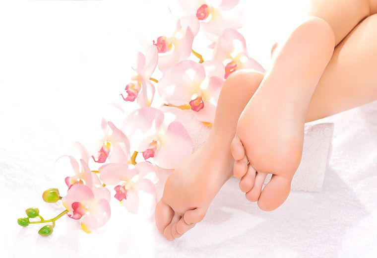 Гигиена для ног