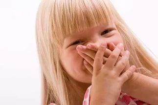 Причины запаха пота уксусом у ребенка