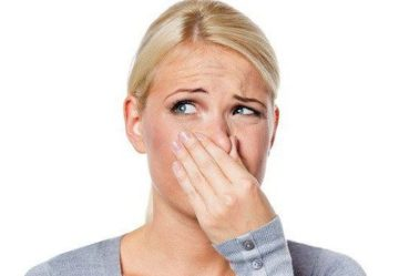 Запах пота при климаксе