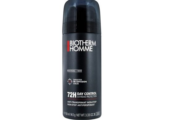 """""""72H Day Control, Biotherm Homme"""""""