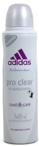 Adidas Pro Clear