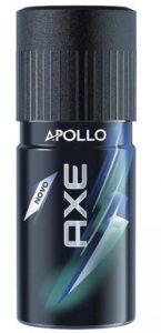 Axe Apollo (Аполло)