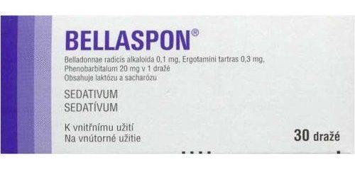 Белласпон