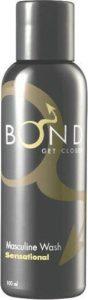 Bond Sensational (Unique & innovative)