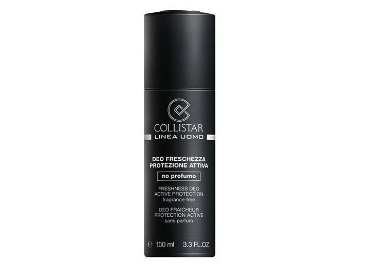 Collistar Freshness Deo Active rotection