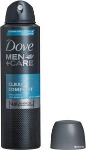 Dove Men+Care Экстра защита и уход