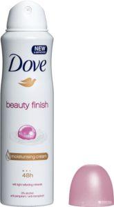 Dove Прикосновение красоты