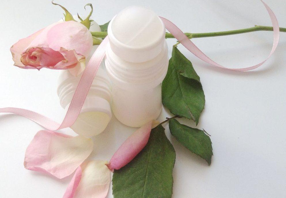 Как найти безопасный дезодорант